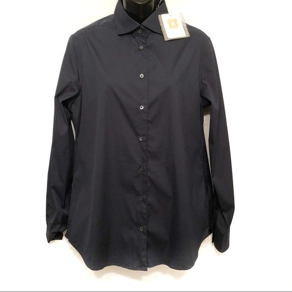Xacus Tops - Xacus Jonna Button Down Shirt Sz 10